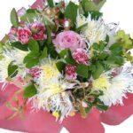 Mixed Bouquet close